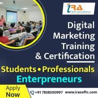 Digital Marketing Training and Certification